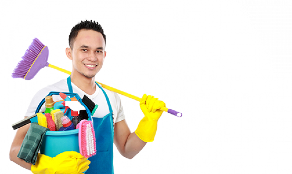 Jasa Routine Cleaning Solo