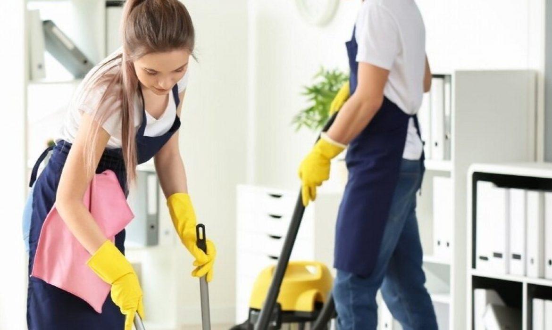 4 Jenis Jasa Cleaning Service yang Perlu Anda Ketahui